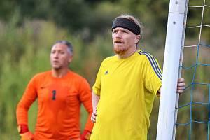 Fotbalisté na Trutnovsku už vyhlížejí start mistrovských soutěží.