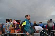 Ve čtvrtek 24. září 2020 byla slavnostně zpřístupněna dominanta Jestřebích hor rozhledna Žaltman, a to na den přesně, 53 let od otevření bývalé rozhledny.
