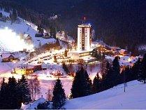 Hotel Horizont - Pec pod Sněžkou