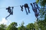 Trutnov vystavuje Rozhlednu, Velké prádlo a Kavárnu