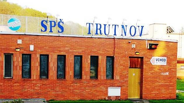 Střední průmyslová škola Trutnov