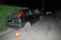 Policie zadržela na Trutnovsku dalšího opilého řidiče.