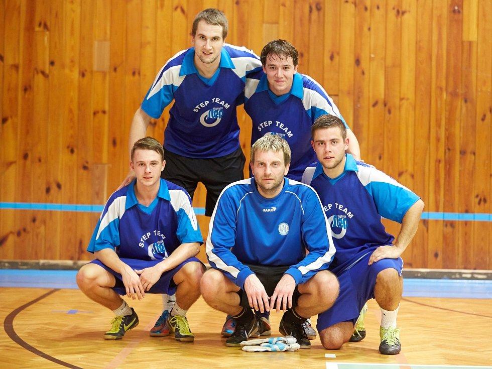 Horňák cup 2013 - Trut team 81