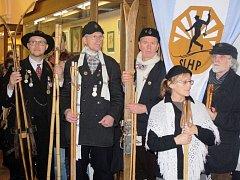Úspěšně sportovali i tvořili. Muzeum připomíná lyžující umělce