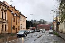 Ulice Polská, Trutnov