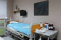 Nemocnice v Trutnově otevřela spánkovou laboratoř.