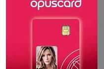 Opuscard