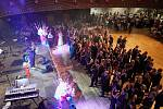 Ples města Trutnova 2018