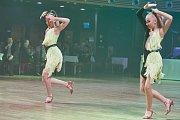 Z 9. reprezenatčního plesu města Trutnova v Uffu.