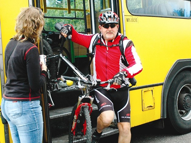 Cykloautobus