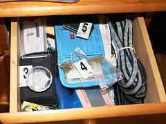 Policie odhalila dealery drog na Trutnovsku