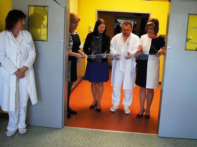 Semilská ortopedie má nový moderní sál