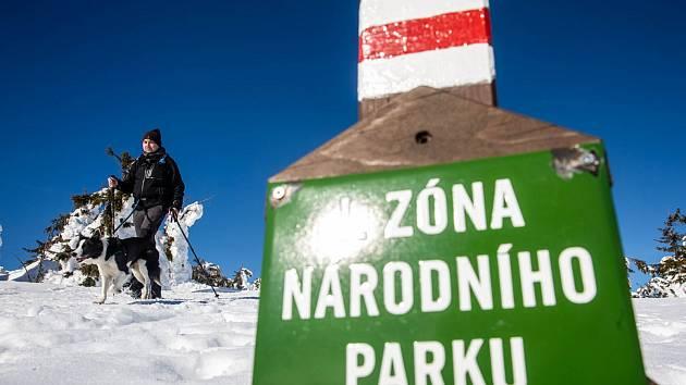 Nová zonace Krkonošského národního parku byla schválena v pondělí 3. června 2019 na zasedání Správy KRNAP a Rady KRNAP.
