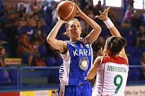 Kara Trutnov - Seat Lami-Véd Arad.