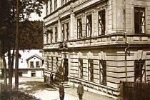 Škola, do které chodili i Čapkovi