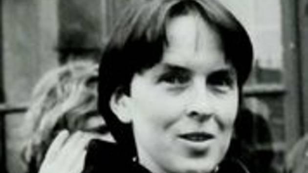 Hana Jüptnerová nemohla přejít bezpráví režimu mlčením.