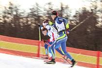 Nespoutaná radost po dokončení jednotlivých závodů značila, že se mladí sportovci na trati vydali ze všech sil. Ti nejlepší si pak stihli pogratulovat i mezi sebou. Vejsplachy se akce zhostily velmi dobře.