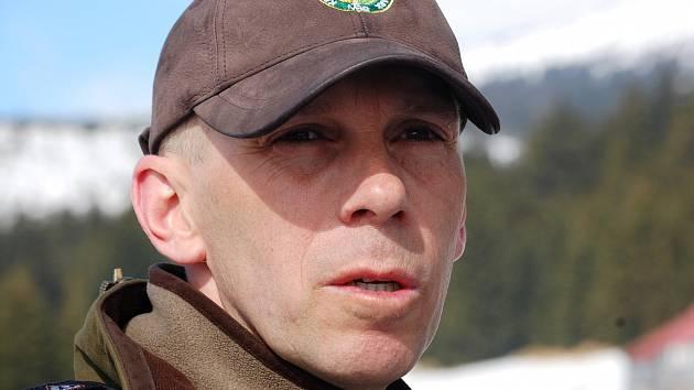 Jan Hřebačka