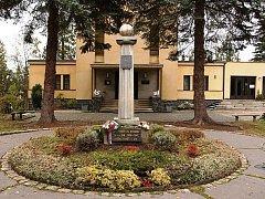 Krematorium Semily