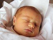 JOHANA HORÁKOVÁ se narodila Terezii a Ondřejovi 23. dubna v 11.42 hodin. Vážila 3,49 kilogramu a měřila 52 centimetrů. Rodina bude mít domov v Horní Dohalici.