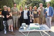 Televize Prima začala natáčet v Safari Parku Dvůr Králové nový rodinný seriál.