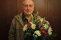 Herec Stanislav Zindulka, rodák z Jilemnice, zemřel ve čtvrtek 14. března ve věku 86 let.