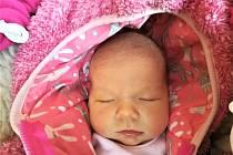 Alena Stoklásková se narodila 18. března ve 20.05 hodin rodičům Aleně a Milanovi. Vážila 3,66 kg a měřila 49 cm. Rodina je z Harrachova.