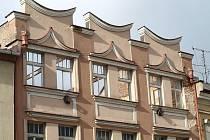 Rekonstrukce Reginy na Masarykově náměstí ve Dvoře Králové