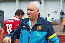 Ve věku 68 let zemřel fotbalový činovník spjatý s podkrkonošským oddílem Jaroslav Hampl.