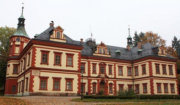 Krkonošské muzeum vJilemnici, kde vznikne badatelna.