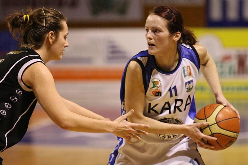 Kara Trutnov - Sparta Praha.