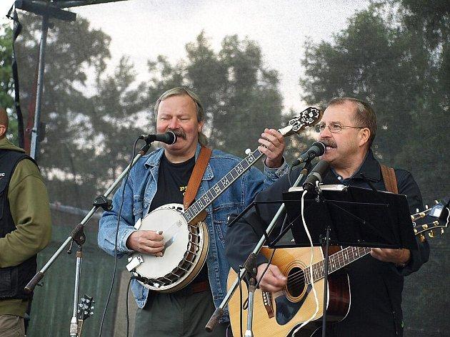 Country paráda 2010 ve Dvoře Králové - Phoboes