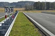 Poláci se rychle přibližují se stavbou rychlostní silnice S3 k českým hranicím.