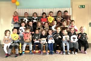 Mateřská škola v Horní Brusnici
