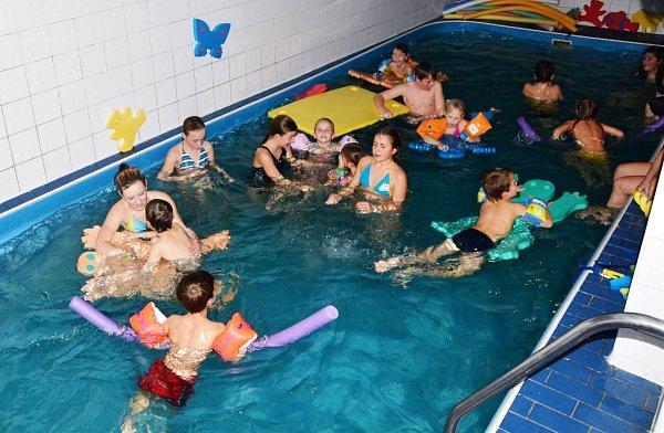 PROJEKT ŽIVOT VPOHYBU přináší žákům ipedagogům vKrkonoších mnoho pěkných zážitků.