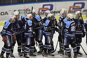 HC Stadion Vrchlabí se druhé sezony v Chance lize nebojí.
