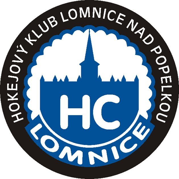 Hokejový klub Lomnice nad Popelkou.