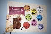 Výstava Nová tvář Barevných domků Hajnice v Trutnově