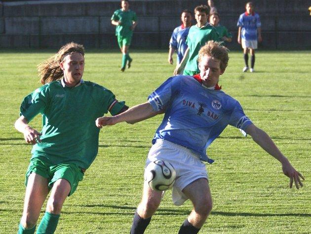 FK Trutnov B - Jičín
