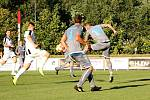 Červený Kostelec pomohl porazit křídelní záložník Patrik Hladík, jenž na oba vrchlabské góly přihrál.