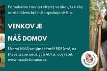 Místní akční skupina Krkonoše je koordinátorem regionální značky Krkonoše originální produkt.