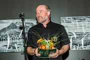 Cenu ředitele Správy KRNAP získal in memoriam bývalý člen Horské služby Krkonoše Jan Messner. Ocenění převzal jeho syn Martin.