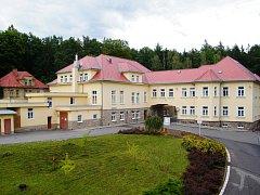 Nemocnice ve Dvoře Králové nad Labem