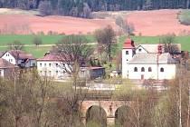 Obec Borovnice