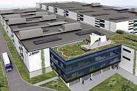 Nová továrna. Karsit Automotive chce v průmyslové zoně Zboží ve Dvoře Králové nad Labem vystavět pokrokovou továrnu s nejmodernější hydraulickou linkou ve střední a východní Evropě.