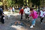 Zahájení turistické sezóny v Jestřebích horách
