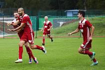Podkrkonošské divizní derby vyznělo pro Dvůr Králové nad Labem.