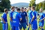 Fotbalisté Trutnova za sebou již dva duely letní přípravy mají.