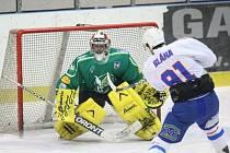 Trutnov - Vrchlabí, 1. finále KHL