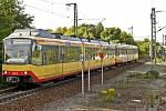 Systém vlakotramvají na regionálních tratích využívají některá města, například Karlsruhe.